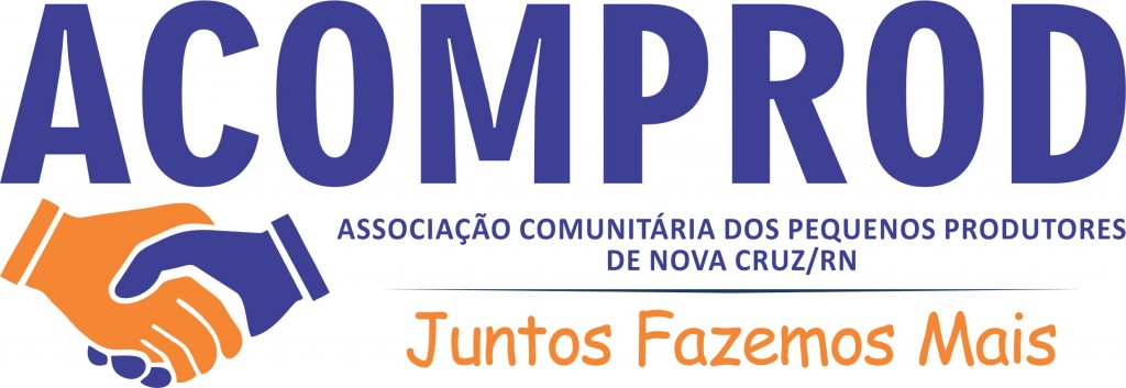 Logo ACOMPROD