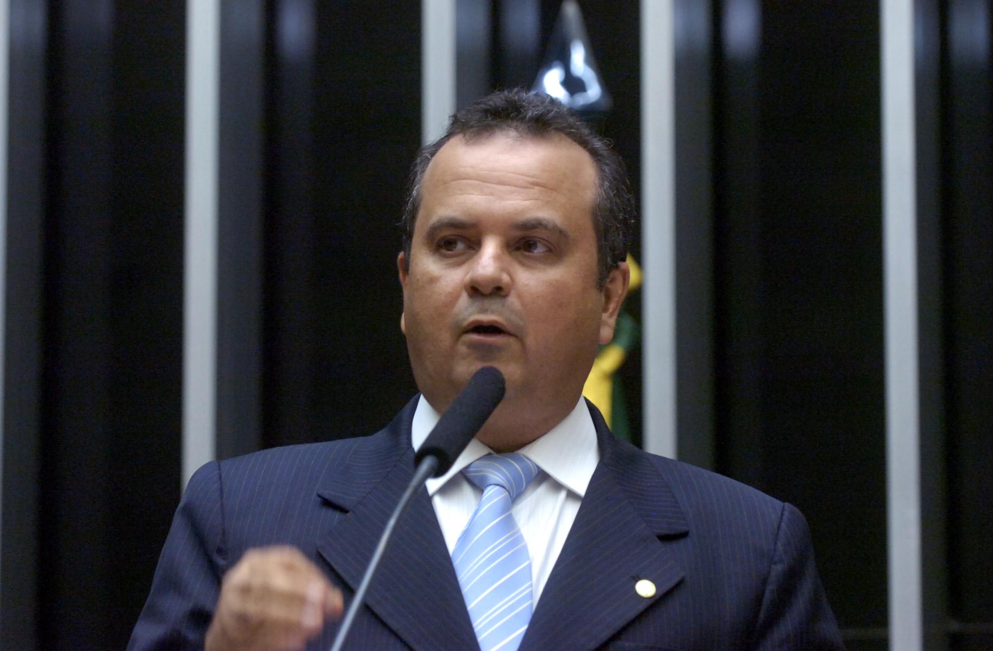 Resultado de imagem para Rogério Marinho Eduardo cunha