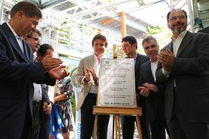 20.05 Inauguração oficial da nova sede do Idema - Foto Rayane Mainara (2)