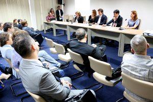 Reunião com Secretariado fot Ivanizio Ramos 1