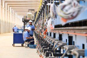Visita do governador à Polo Industrial de Goianinha  - Fotos Rayane Mainara  (1)